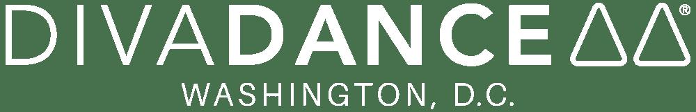 dd dc long white logo